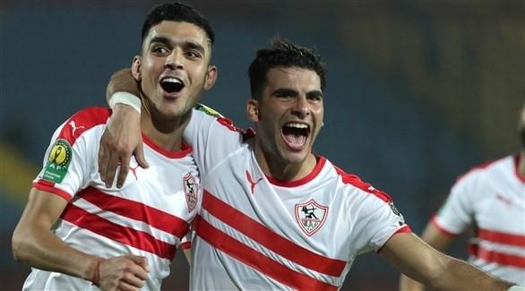 Photo of الزمالك بقائمة كاملة أمام الرجاء المغربي في دوري أبطال أفريقيا