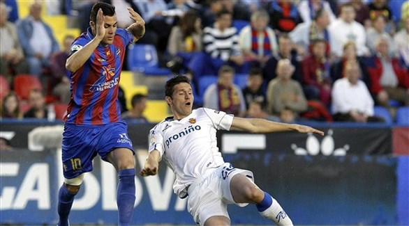 براءة 36 لاعباً في قضية تاريخية بالملاعب الإسبانية