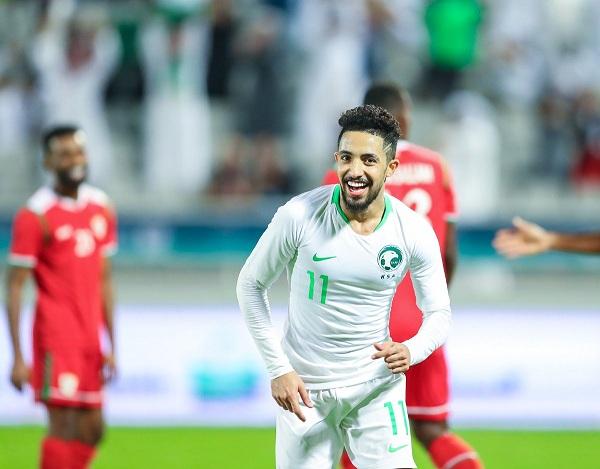 المنتخب السعودي يتأهل إلى نصف نهائي خليجي 24