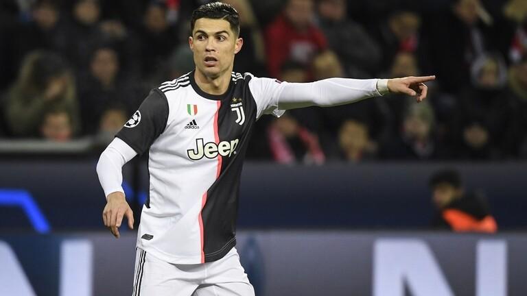 رونالدو يفضل تفادي ريال مدريد في ثمن نهائي دوري الأبطال