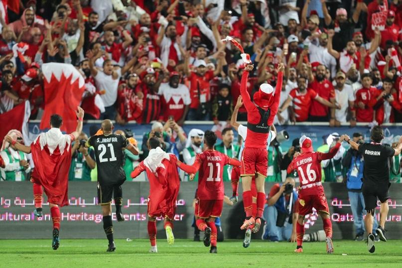 إجازة رسمية في البحرين بعد التتويج بـ خليجي 24