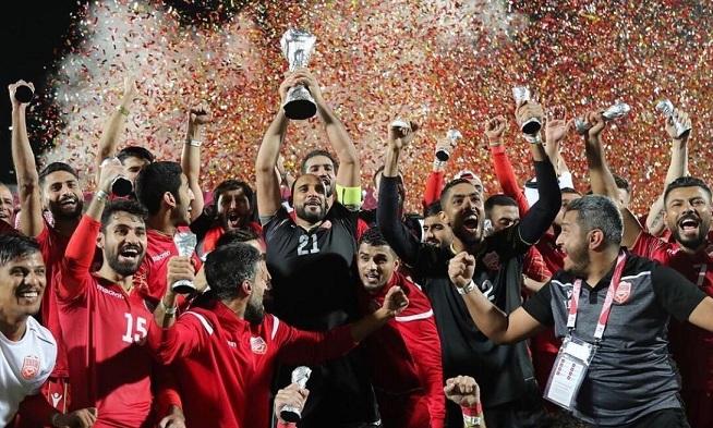 مدرب البحرين يكشف سر التتويج بـ خليجي 24