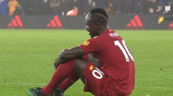 ليفربول مهدد بالحرمان من جهود ماني قبل 3 مباريات مهمة