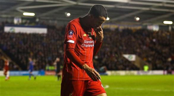الاتحاد الإنجليزي يؤكد أنه نبه ليفربول من إمكانية اللعب في الاستراحة