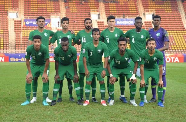 الشهري : الأخضر الأولمبي لديه فرصة التأهل للدور الثاني في كأس آسيا