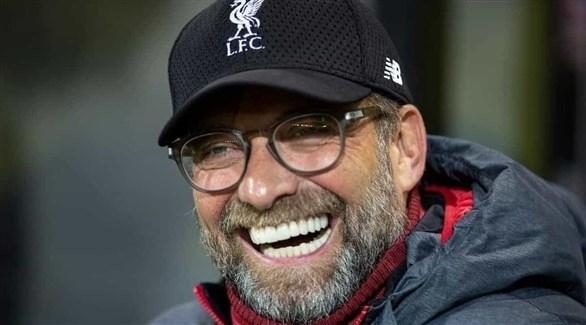 مدرب ليفربول : تخيلوا لو كان الملعب مليئاً بالجماهير