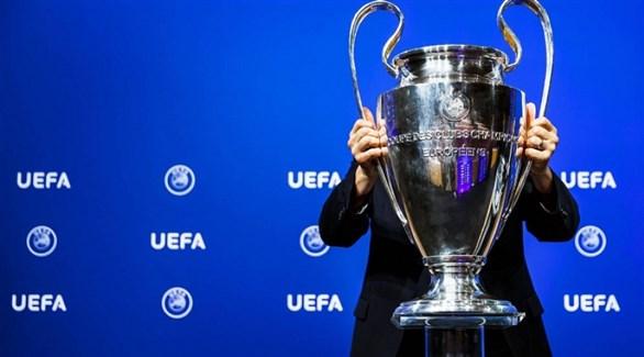 البرتغال تستبعد عودة الجماهير في دوري أبطال أوروبا
