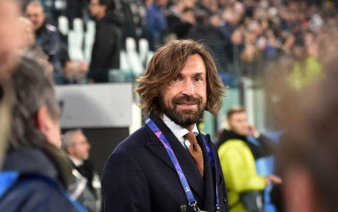 Photo of إيطالية : بيرلو سيبدأ مسيرته التدريبية مع شباب يوفنتوس