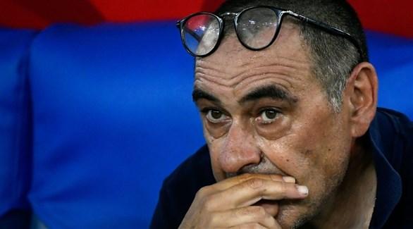 Photo of مدرب يوفنتوس يرفض التفكير في لقاء ريال مدريد أو مانشستر سيتي