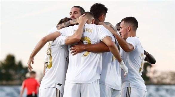 Photo of راموس يغيب عن أولى مواجهات ريال مدريد في دوري الأبطال