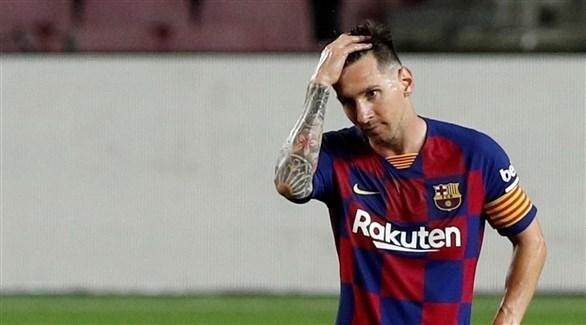 Photo of بارتوميو : ميسي سيوقع عقداً جديداً مع برشلونة