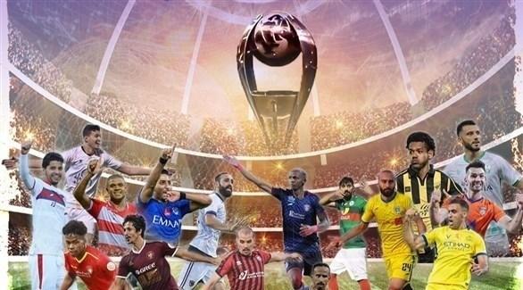 Photo of 8 جولات لمعرفة بطل الدوري السعودي