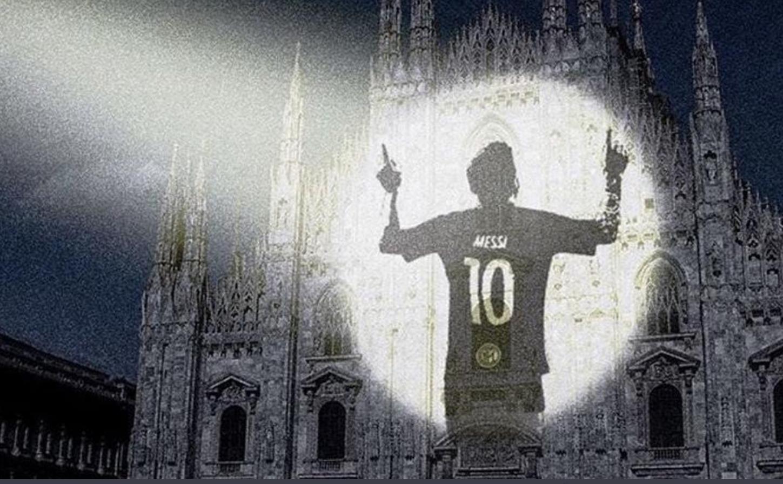 Photo of برشلونة يهدد بمقاضاة إدارة إنتر ميلان بسبب إعلان ميسي