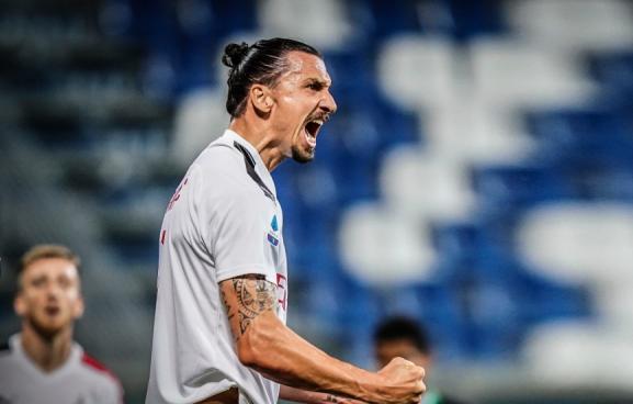 Photo of ميلان يضمن مشاركته في الدوري الأوروبي  الموسم المقبل