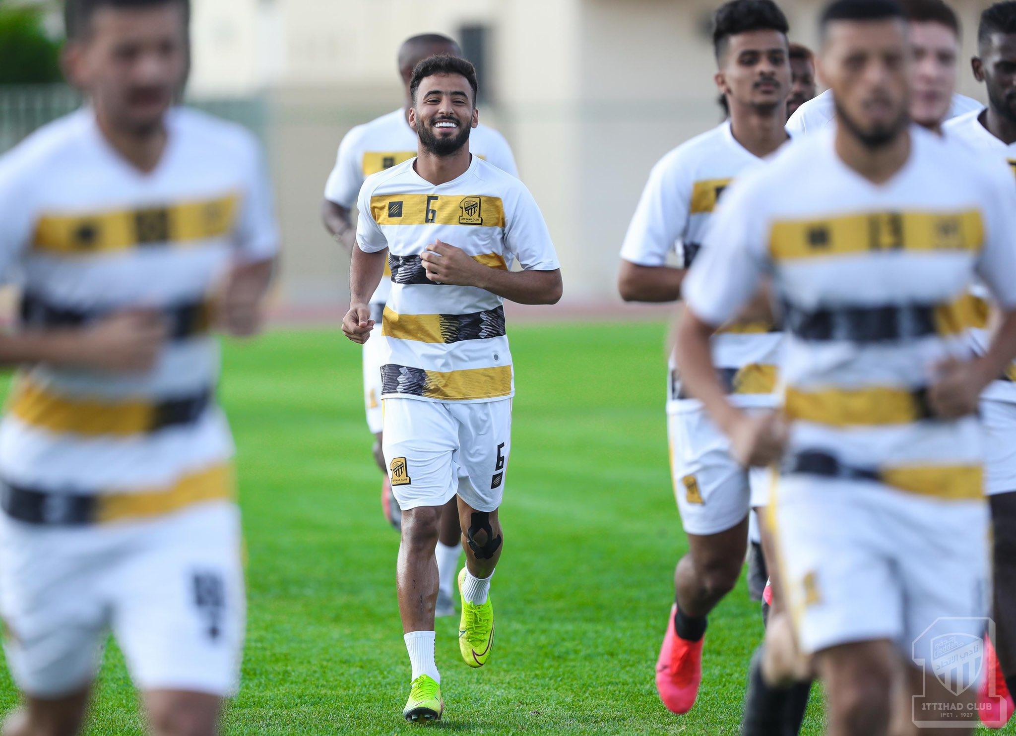 Photo of الاتحاد يلاقي نجران في أولى مبارياته الودية