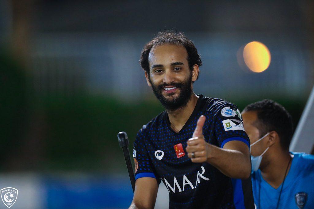 الهلال يخوض 5 مباريات ودية في معسكر الرياض