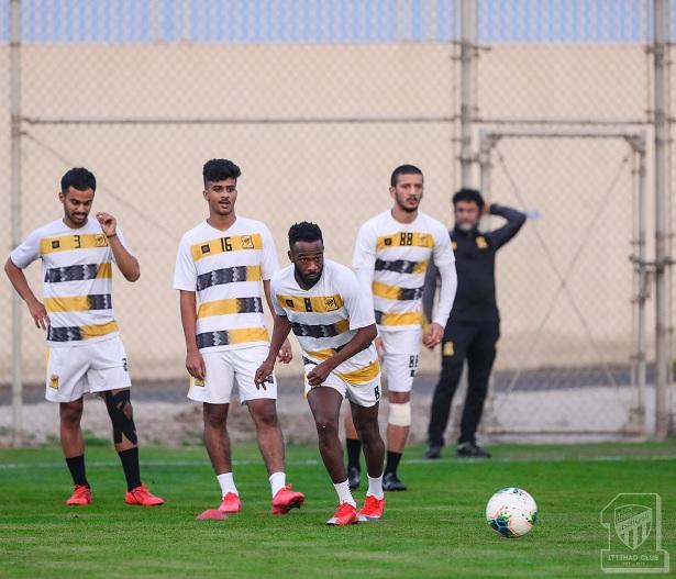 Photo of الاتحاد : سيتم محاسبة فهد المولد بعد مغادرة المعسكر