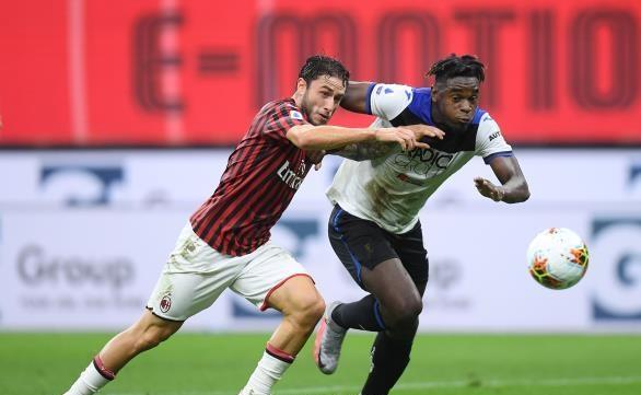Photo of ميلان يعرقل طموحات أتالانتا في الدوري الإيطالي