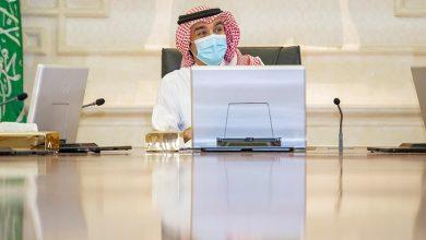 Photo of الفيصل يعتمد تشكيل لجنة الانضباط والاستئناف في الاتحاد السعودي لكرة السلة