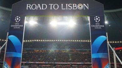 Photo of البرتغال تدعو الجماهير لزيارتها خلال دوري أبطال أوروبا