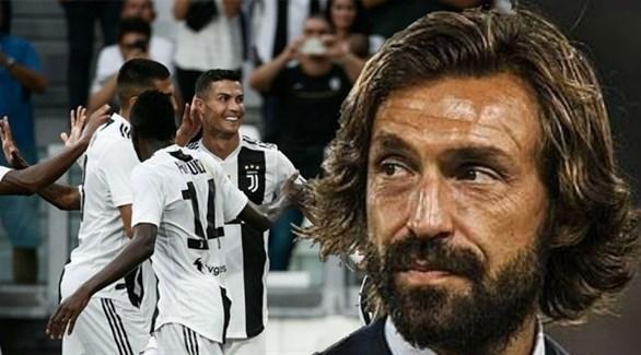 Photo of إيطالية : راتب رونالدو ضعف ما يتقاضاه بيرلو 17 مرة