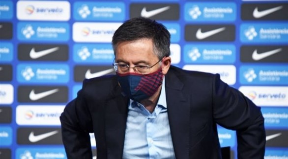 Photo of رئيس برشلونة : التوقيع مع نيمار في عصر كورونا مستحيلاً