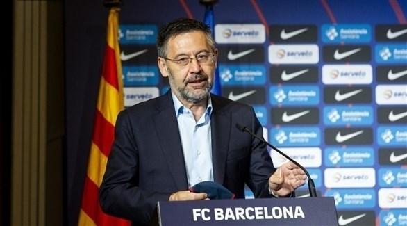 Photo of بارتوميو : لهذا السبب لم أغادر برشلونة