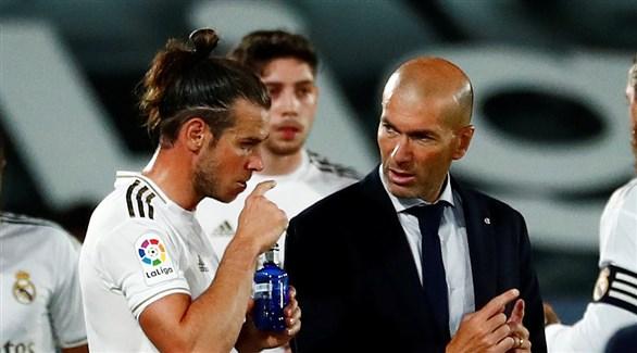 Photo of زيدان يؤكد جاهزية هازارد للمشاركة مع ريال مدريد