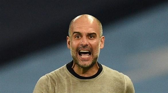 Photo of غوارديولا : إذا أردت التتويج فيجب عليك الفوز على الفرق الكبيرة