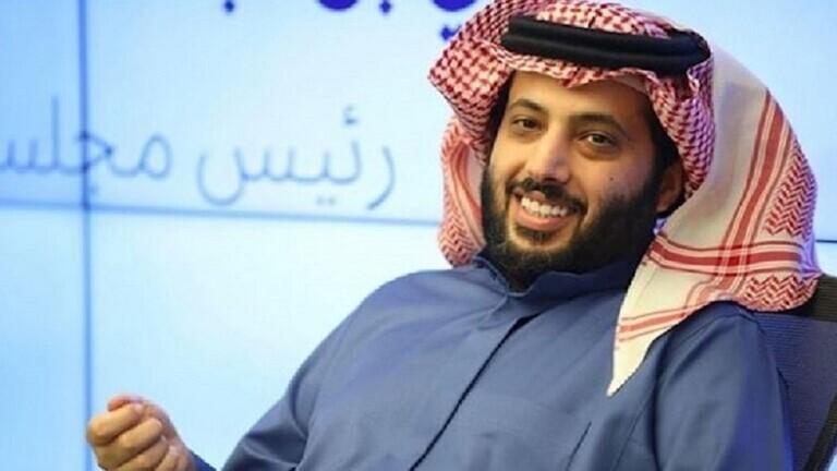 Photo of آل الشيخ يتفاعل مع تعيين بيرلو مدربا ليوفنتوس