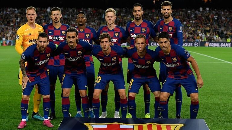 Photo of إدارة برشلونة تمنع آرثر ميلو من دخول ملعب كامب نو