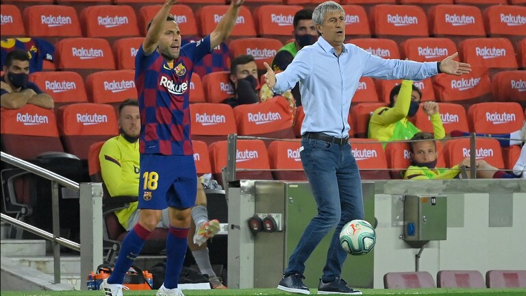 Photo of إسبانية : تصرف غريب من سيتين يكلف برشلونة 13 مليون دولار