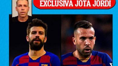 Photo of إسبانية : اثنين من نجوم كبار برشلونة ينجون من قائمة ضحايا كومان