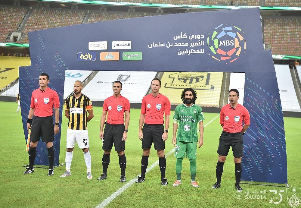 Photo of حسين عبدالغني : لا وجود للأهلي دون الاتحاد