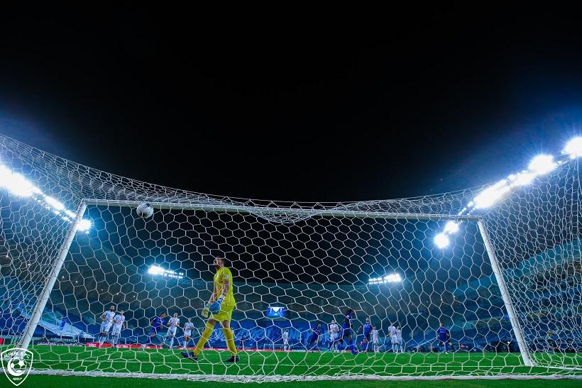 Photo of المعيوف : أخرجنا كل ما لدينا في مباراة الديربي الماضية