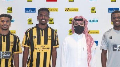 Photo of الاتحاد يوقع عقود احترافية مع 3 من لاعبيه الشباب