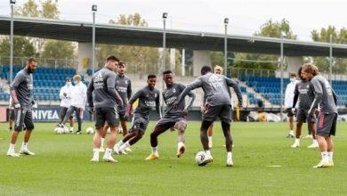 Photo of إيسكو يعود لتدريبات ريال مدريد قبل مواجهة سوسييداد