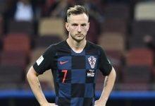 Photo of الكرواتي راكيتيتش يعلن اعتزال اللعب الدولي