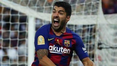 Photo of سواريز غاضب من عرقلة برشلونة إنتقاله لـ أتلتيكو مدريد