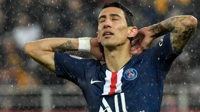 Photo of رابطة الدوري الفرنسي تعاقب نجم سان جيرمان بالإيقاف 4 مباريات