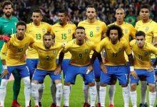 Photo of جيسوس يغيب عن مواجهتي منتخب البرازيل أمام بوليفيا والبيرو