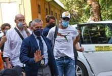 Photo of تقارير إيطالية : إيقاف التحقيق مع يوفنتوس في قضية غش سواريز