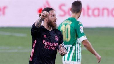 Photo of هذا ما قاله قائد ريال مدريد بعد تجاوز عقبة بيتيس