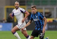 Photo of إنتر ميلان يبدأ مشواره في الدوري بفوز مثير على فيورنتينا