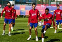 Photo of برشلونة يستعد لمواجهة سيلتا فيغو في غياب أغلب لاعبيه