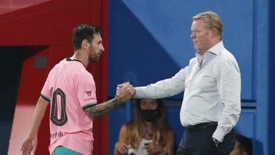Photo of إسبانية : مدرب برشلونة يطلب الاستغناء عن 3 لاعبين