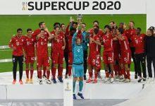 Photo of فيديو .. تتويج بايرن ميونيخ بـ كأس السوبر الألماني