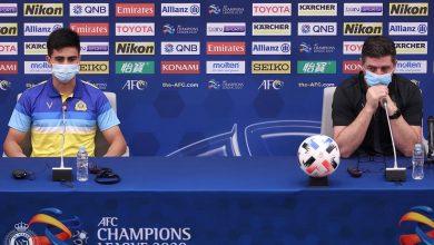 Photo of مارتينيز : النصر سيخوض مباراة غاية في الصعوبة أمام التعاون