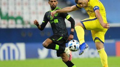 Photo of النصر يلدغ التعاون ويتأهل لـ ربع نهائي دوري أبطال آسيا