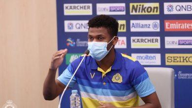 Photo of يحيى : النصر قادر للوصول لأبعد نقطة في دوري أبطال آسيا